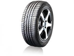 China Car Tire LINGLONG LEAO Brand Green Max 205/40ZR17 on sale