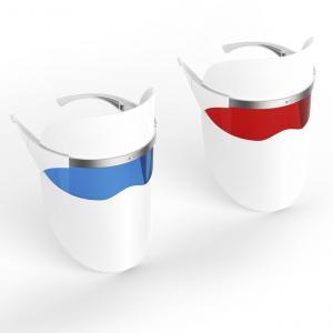 Infrared Illumask Anti Acne Light Therapy Mask / LED Light Up Face Mask