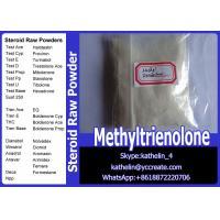 Steroid Hormone Powder Methyltrienolone (MT)/ Metribolone For Bodybuilding  965-93-5