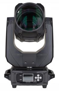 China 260W Beam Moving Head Light , Disco DJ Light Double Prism Three Phase Motor Fast Running on sale