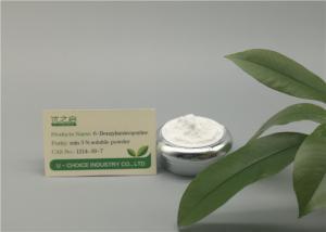 China 6-Benzylaminopurine ( 6-BAP ) 3% SP Cytokinin Products Plant Growth Hormone Powder on sale