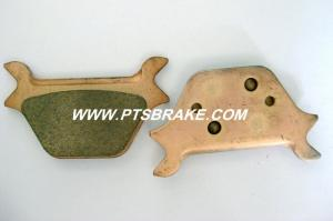 China EBC FA94 Harley Davidson Motorcycle brake pad  manufacturer and supplier China on sale