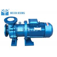 1 Or 3 Phase Magnetic Drive Pump Industrial For Sulphuric And Hydrochloric Acid