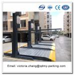 2300KG Garage Car Stacking System/ Car Stacking System/ Residential Pit Garage Parking