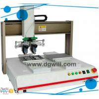 China Automatic Soldering Machine Automated Dispensing Machines for Printed Circle Board on sale