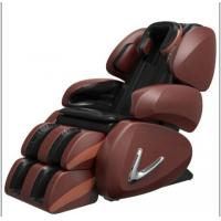 Zero Gravity Massage Chair , super deluxe massage chair with multi funtion, red