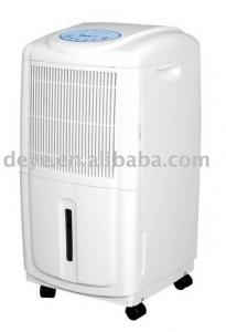 China DY-620EB Portable dehumidifier on sale