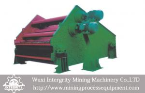 Quality Magnetite Horizontal Vibrating Sieving Machine ,Grizzly Feeder for sale