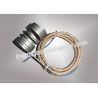 China Approbation de la CE de RDT de thermocouple d'appareil de chauffage de bec de bobine de ressort de chauffage d'industrie on sale