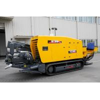 XCMG 32 Ton HDD Machine XZ320 Horizontal Directional Drilling Rig 0-140 R / Min
