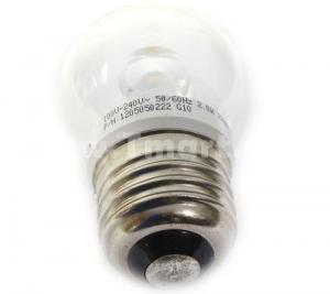 China New Style Energy Saving E27 4W Transparent LED Ball Bulbs For Homes Lighting on sale