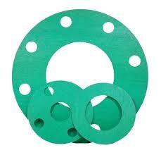 China 4 Inch Synthetic Fiber Gasket on sale