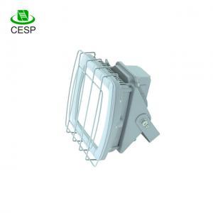 China Die Cast Aluminum Housing led pole light fixtures 5700/4000/2700K Explosion Proof LED Light/Petrol Process lights on sale