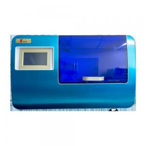 Quality Nucleic Acid Automatic Extraction System 96 Channels For Isolation & Purification for sale
