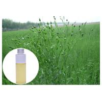 Alpha Linolenic Acid Organic Flaxseed Oil , Flaxseed Oil Supplements 45 - 60%