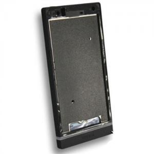 China Sony Xperia S LT26i LT26 Black Housing Cover Replacement on sale