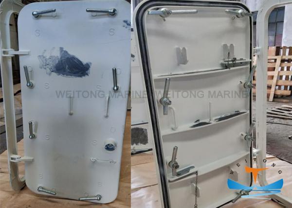 Steel Q235 Marine Watertight Doors Anti Pirate Lock For Sea Going Vessel For Sale Marine Watertight Doors Manufacturer From China 108441376