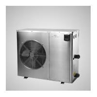 Air Source Swimming Pool Heat Pump - PowerWorld Spring Series
