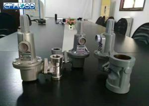 China 627 Series Gas Pressure Regulator Commercial Industrial Use High Capacity on sale