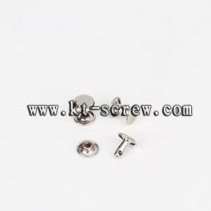 China China screw manufacturer of Flat head screw with external washer on sale