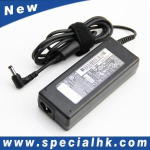 China For HP/Compaq laptop AC Adapter PPP012D-S 19V For Mini5101 8710P 8710W on sale