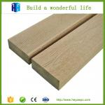 Reclaimed teak wood plastic composite laminate flooring bali 12mm