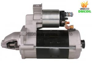 China Fiat Ducato Car Starter Motor / Peugeot Boxer Starter Motor Excellent Performance on sale
