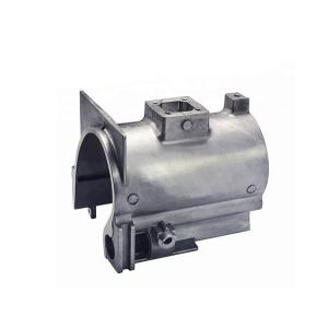 China SGS Service Zinc Aluminum Die Casting Parts Injection Molding on sale