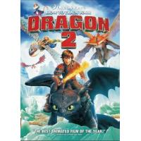 wholesale supply cheap new release How to train your Dragon 2 disney cartoon dvd movies