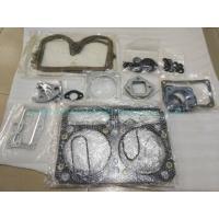 Stainless Steel Full Gasket Kit NH220 Cummins Engine Rebuild Kit High Accuracy
