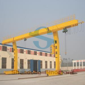 China L Model with Electric Hoist 2018 HOT SALE Ganty Crane with Best Service and Top Quality on sale