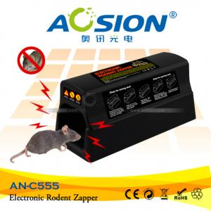 China Indoor High Voltage Electronic Mouse Killer on sale