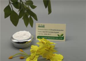 China N-benzyladenine 98%TC Cytokinin Plant Growth Regulator 6-BAP CAS No. 1214-39-7 on sale