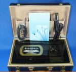 German Portable Quantum Magnetic Resonance Health Analyzer for Clinics