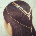 Best Beautiful Hair Accessories Hair Tattoo for Hair Decoration Even in Winter