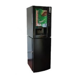 China new edition coffee vending machine / hot and cold coffee vending machine / automatic coffee vending machine on sale