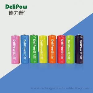 China aa battery 1.2v/12V/24V  industry customerized battery FOR Humidifier on sale