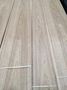 China American Black Walnut Wood Veneer on sale