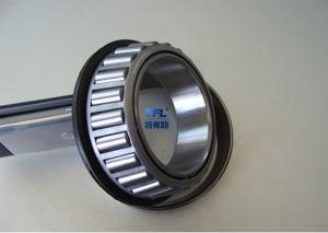China TCM forklift parts TAPER-ROLLER:CR1252L Taper roller bearing CR1252L with oil seal on sale