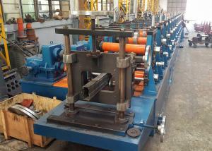 China Self Lock Type Beam Roll Forming Machine, Pro-beam Rollforming Equipment on sale