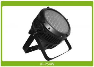 China LED Par Light Outdoor 54X3W RGBW innovative and affordable products on sale