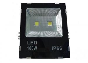 China IP65 Super Bright 100 W Led Flood Light / High Lumen Commercial Outdoor Flood Lights on sale