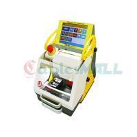 SEC-E9 CNC Laser Key Duplicator SEC-E9 Key Cutting Machine Genuine software check teeth