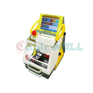 China SEC-E9 CNC Laser Key Duplicator SEC-E9 Key Cutting Machine Genuine software check teeth on sale