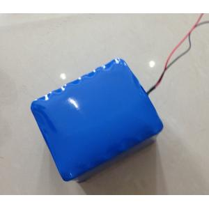 China High Energy Density 24V 10AH LifePO4 Battery Pack For Golf Trolley , Golf Cart on sale