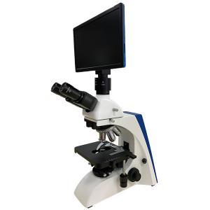 China 1000x Lcd Digital Microscope 5 Mega Pixels High Resolution Image Sensor 1 Year Warranty on sale