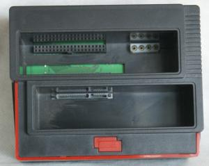 """Quality USB2.0 to 2.5 3.5""""IDE&SATA double slots multi-function HDD docking station for sale"""