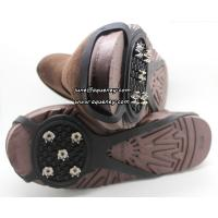 Buy new Magic spiker,safety anti slip waterproof shoes cover