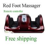 Máquina do Massager do pé/da massagem aptidão do pé/massagem do pé