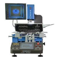 Wisdomshow manufacture WDS-650 LED rework station for led strip light smd led display module repair